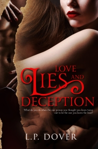 Love Lies Deception by LP Dover