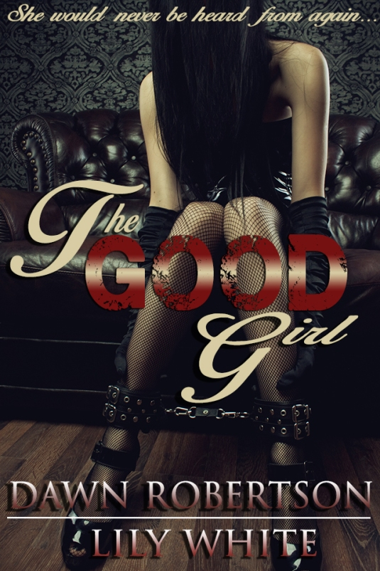 The Good Girl Cover Facebook Size