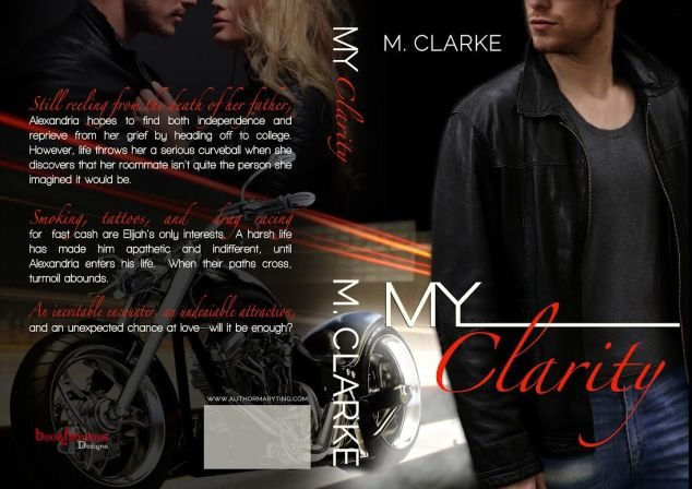 My Clarity Full cover