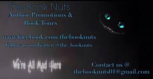 TheBookNutsAuthorPromotions