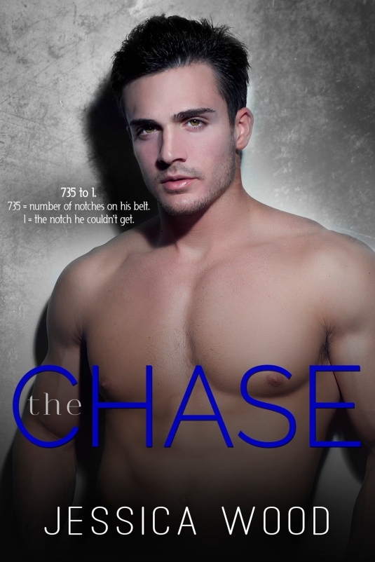 THE CHASE JESSICA WOOD EBOOK