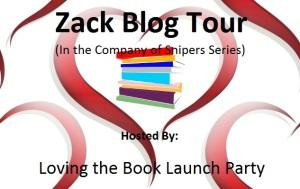 Zack Blog Tour Logo