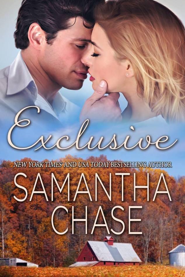 Samantha Chase